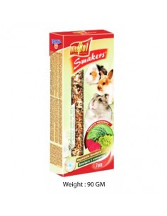 Vitapol Vegetable Smakers For Rodents 90gms