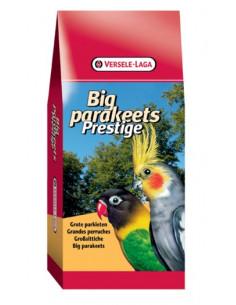 Versele Laga Prestige-Big Parakeets-20KG