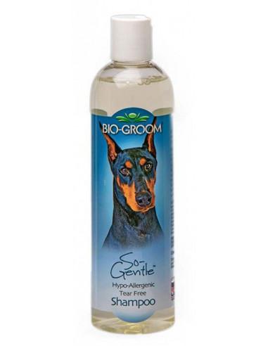 Biogroom So Gentle Hypo-Allergenic Tear Free Shampoo 355ml