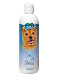 Biogroom, WiryCoat Texturizing Shampoo 355ml