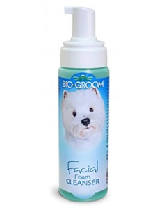 Biogroom, Facial Foam Cleanser, Reduces Loss of Moisture 236ml