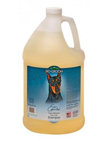 Biogroom, So Gentle Hypo-Allergenic Shampoo Gallon