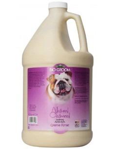 Biogroom, Natural Oatmeal Crème Rinse Conditioner Gallon