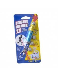 Petsport Laser Chase II Toy