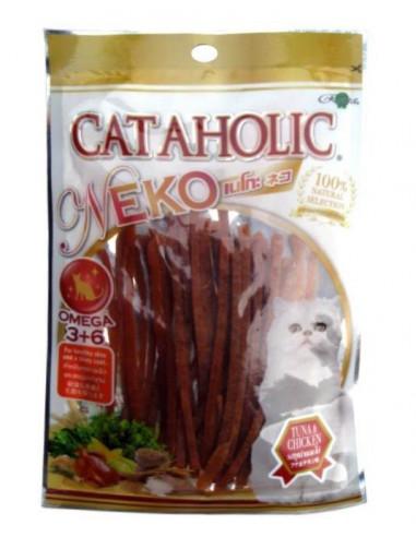 Rena Neko Cat Chicken & Tuna 30 Gms.