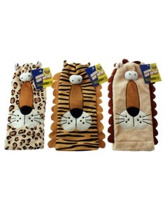 Animal Skin Bottle Buddy Eco-Friendly 32cm