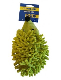 Prickle Hogs Assorted Squeaks Toy 19cm