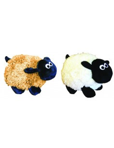 Sheldon Sheep Assorted Plush Toy 18cm
