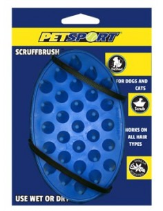 Scruf fbrush Deshed Toy