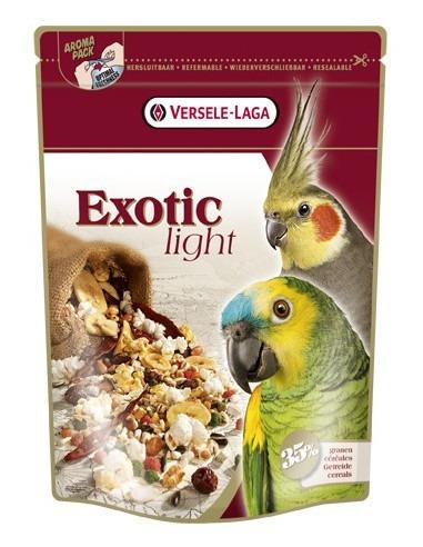 Prestige Premium-Parrots Exotic Light Mix-0.75gm