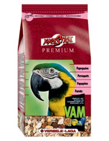 Versele - Laga Prestige-Parrots-3KG