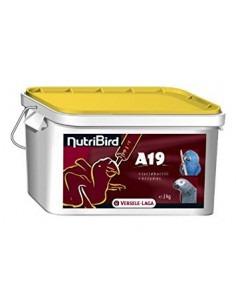 Versele - Laga  Nutri Bird-A19-3kg