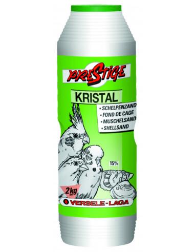 Versalla Laga Prestige-Kristal Shell Sand Dredger 2kg