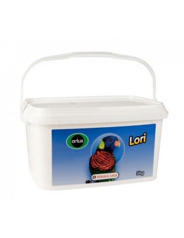 Versalla Laga Orlux Lori 3kg