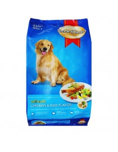 Me-o Adult Dog Food Smart Hert Chicken and egg 10 Kg