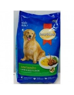 Smart Heart Puppy Dog Food Chicken & Egg & Milk 3 Kg