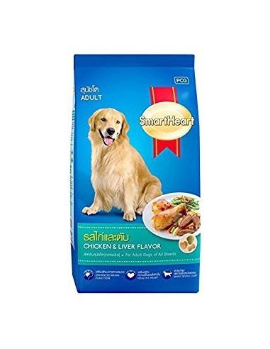 Smart Heart Puppy Dog Food Chicken & Egg & Milk 3 Kg