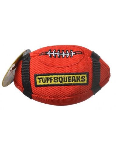 Petsport Tuff Squeaks Football