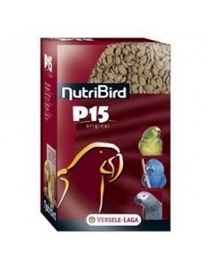 Versele - Laga Nutibird P15 Original 1kg