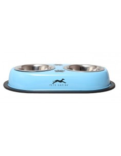 Pets Empire Aolid Double Diner Box Set Colored