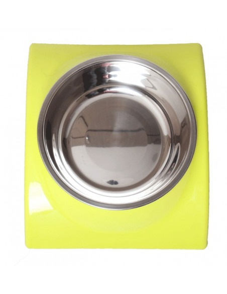Pets Empire Dog Bowl Removable Steel