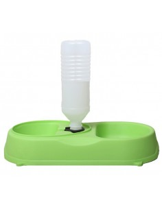 Pets Empire Pet Feeder With Water Refilling