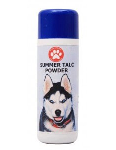 Pawzone Summer Talc Powder 100gms