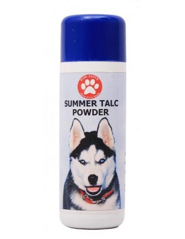 Pawzone Summer Talc Powder 100gms