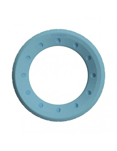 Pet Brands, Foaber Roll Ring, (Colour May Vary)