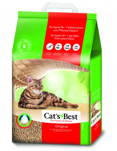 Cat's Best Original-8.6KG