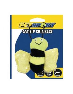Petsports, Catnip Crinkles Assorted