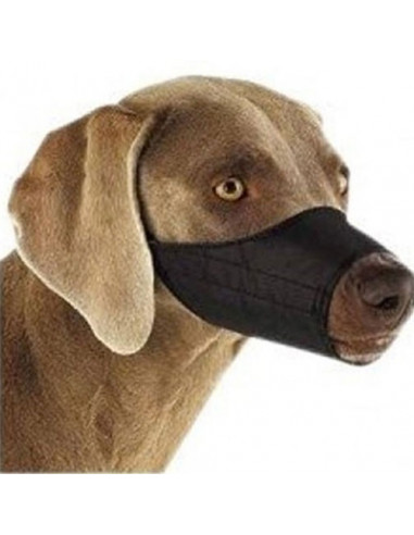 Pawzone Mouth Caps For Dogs