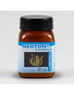 Nekton B - Komplex 35gms GB V.B.C.S for Birds, 35 Gms