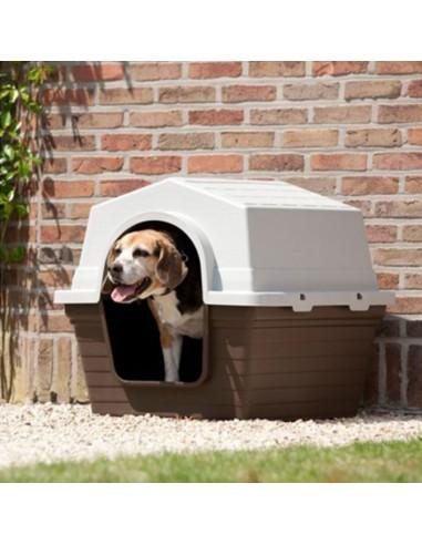 "Savic Dog Home Kennel Small 27"" x 22"" x 20"""