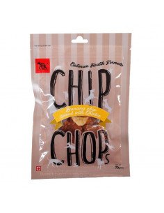 CHIP CHOPS Snacks Banana Chicken, 70gm