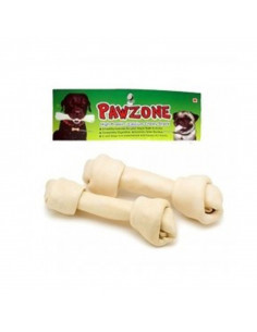 Pawzone Knoted Bones  Pack Of 2