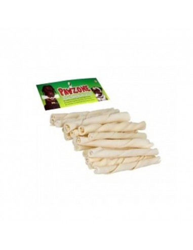 Pawzone Calcium Twisted sticks