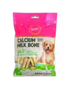Calcium Milk Bones For Dogs
