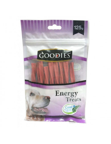 Goodies Energy Treats Lamb For Dogs.