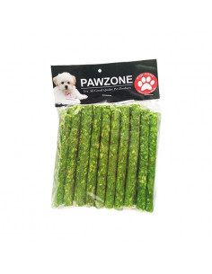 Pawzone Veg Dog Munchies 450 gms
