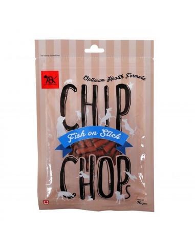 Chip Chops Fish On Stick -70 gms