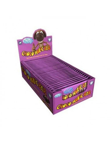 Pet Brands Chocoholic Bars x 24