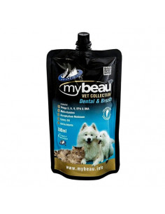 My Beau Dental & Breath 300 ml