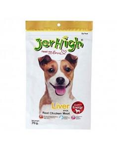 JerHigh Liver (70 gms) Pack of 3