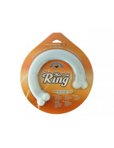 Yup Marrow Chew Ring Shape