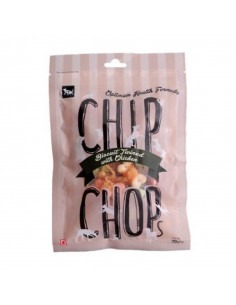 Chip Chops Biscuit Twined with Chicken, 70gm