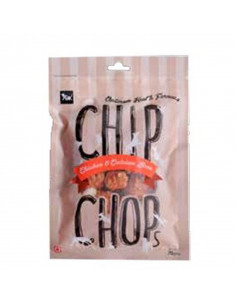 Chip Chops Chicken & Calcium Bone, 70gm (Pack of 3)