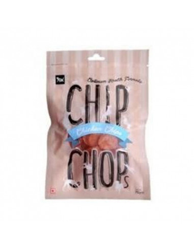 Chip Chops Chicken Chips Coins, 70gm
