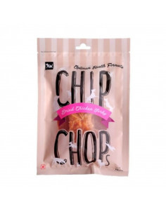 Chip Chops Sun Dried Chicken Jerky, 70gm