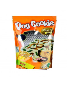 Rena Dog Cookie Chlorophyll For Dogs